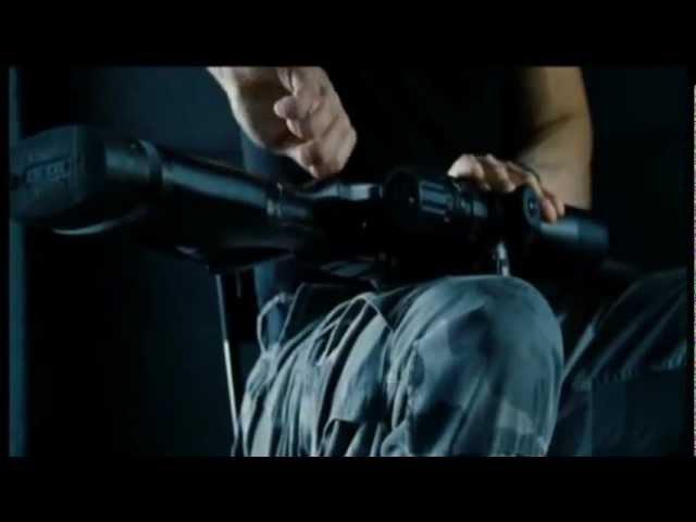 Hot Action Cop - Samuel L. Jackson