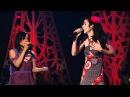 Julieta Venegas Marisa Monte - Ilusión (Acústico/Unplugged MTV) HD