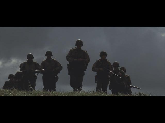 Saving Private Ryan (1998) - Red Band Trailer HD