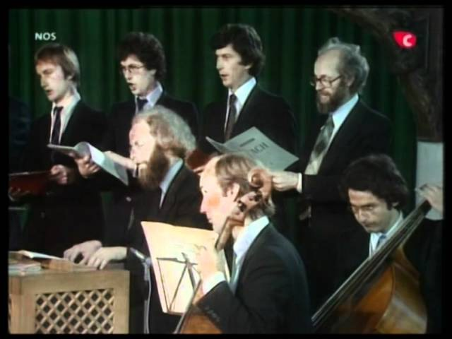 Bach Cantate BWV106 Actus Tragicus