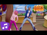 Lazy Town I Can Dance Music Video