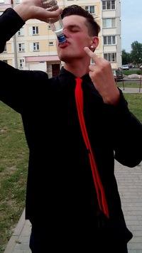 Иван Железняков