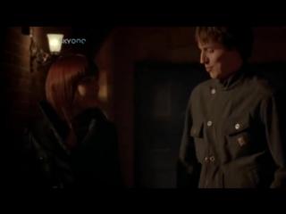 Ведьма (Hex) 2 сезон. 3 серия (Б.Грант,Э.Годдар,Дж.Мерфи,2005)