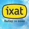 Ixat - сервис независимых водителей такси!