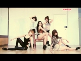 Waveya - Brown eyed girls