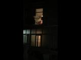 la vela puerca (Lisboa)