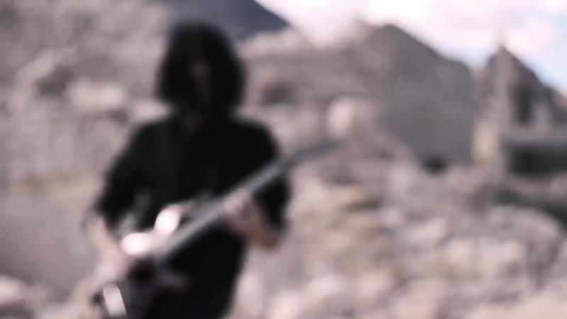 Dan Mumm - Synchronicity - (Official Music Video) 2016 Neo-Classical Metal Full HD