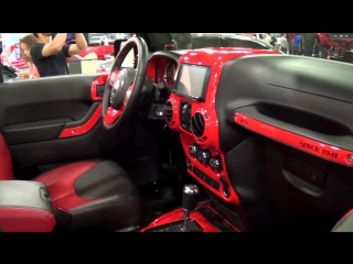HOT CARS & HOT GIRLS Supercars Custom Tuning And More Dub Show Miami 2014_Full-HD
