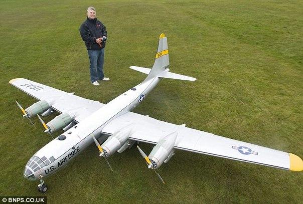 Радиоуправляемые модели самолетов своими руками фото