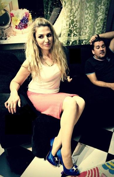 фото из альбома Юлии Христофоровой №6