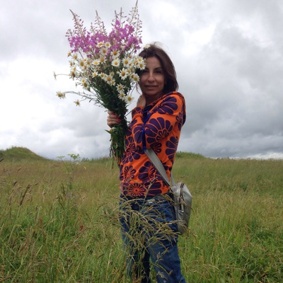 Светлана Киося