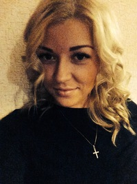 Екатерина Берлизова