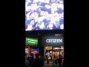 ми в рекламі на Таймс Сквер
