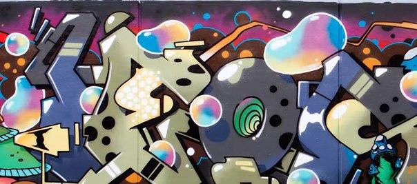 graffiti germany