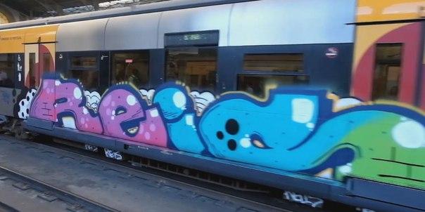 graffiti oporto