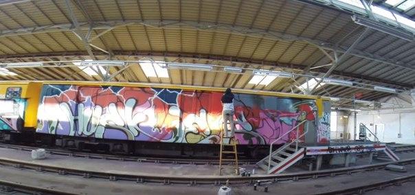 germany graffiti