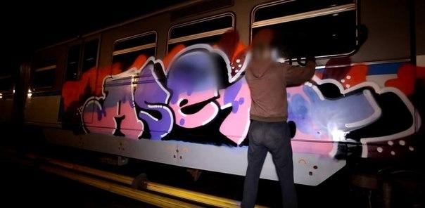 graffiti moscu