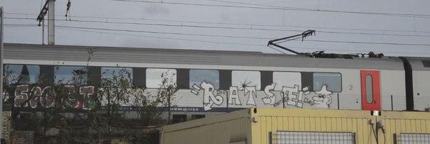 graffiti ghent