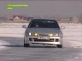 В Абакане пройдут ледовые гонки среди девушек