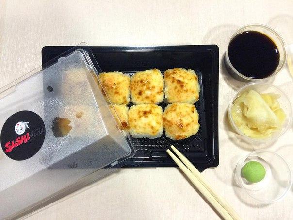 Самые вкусные суши - отзыв о Ресторан