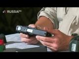 ДФ. Пистолет Викинг.  Армейский пистолет системы Ярыгина