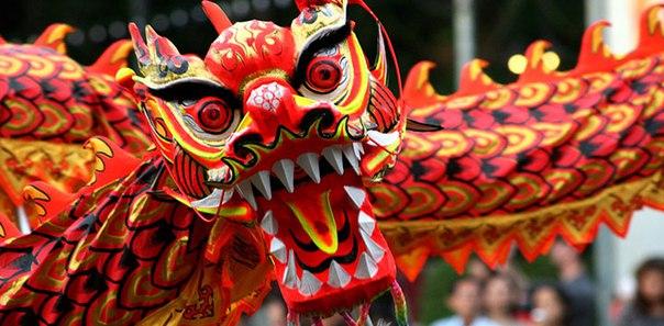 Можно ли покупать на AliExpress во время Китайского Нового Года?
