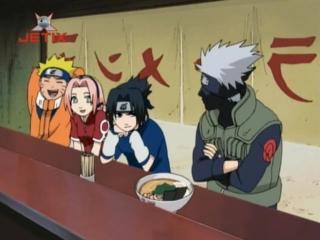 Наруто/Naruto: 1 сезон 101 серия -