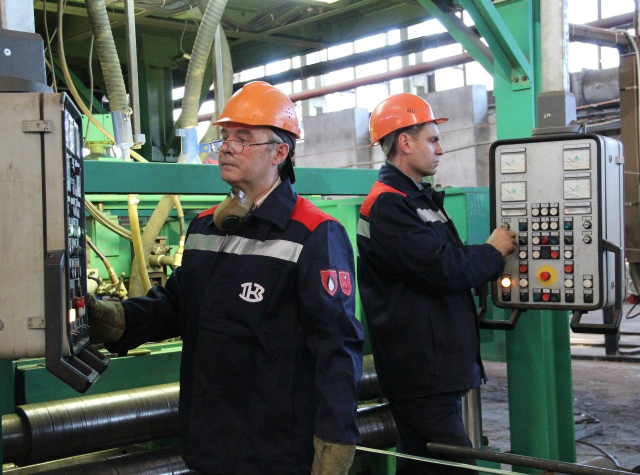 «Красный котельщик» приступил к изготовлению первого котла для ТЭС «Лонг Фу-1» (Вьетнам)