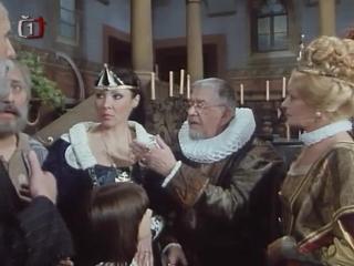 Арабела возвращается или Румбурак – король страны сказок / Arabela se vrací (20-я серия) (1993) (фэнтези, комедия, семейный)