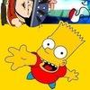 South Park,Американский Папаша,Гриффины,Симпсоны