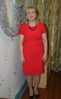 Антонова Валентина (Леонтьева)