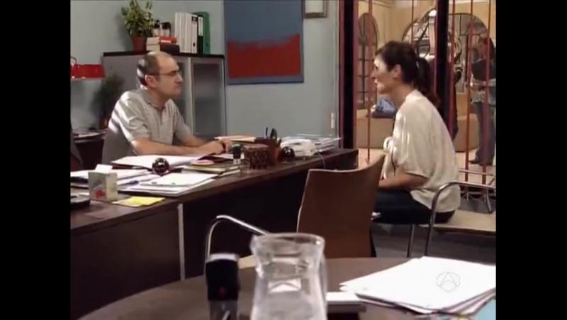 Сериал Физика или химия 2 сезон Física o química 009 серия