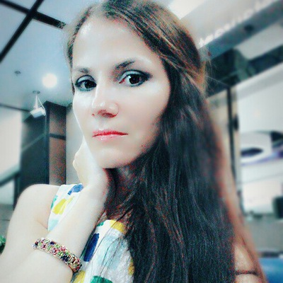 Анна Политова