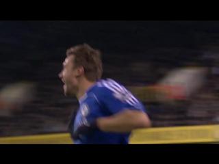 Пожалуй, лучший гол Андрея Шевченко в «Челси»