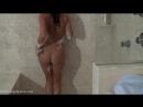 Домашний стриптиз в душе, Nikki Sims, эротика видео HD