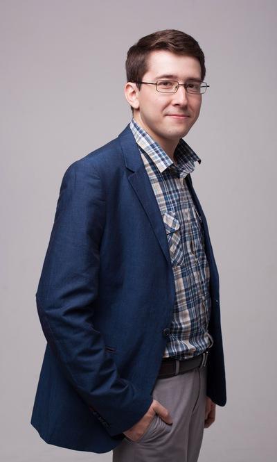 Михаил Зарубин