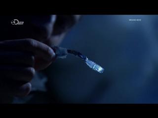 Беар Гриллс. По стопам выживших Bear Grylls. Escape From Hell. 1x02 - Snow (2013.10.07)