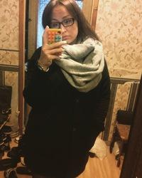 Таня Белая