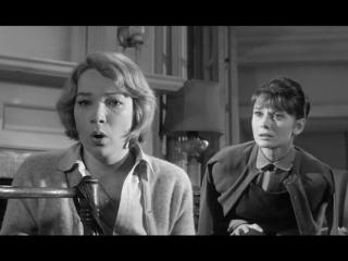 Детский час / The Children's Hour (1961) [перевод Ю. Сербин]