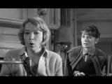 Детский час / The Childrens Hour (1961) [перевод Ю. Сербин]