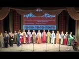 XXV праздник песни и танца