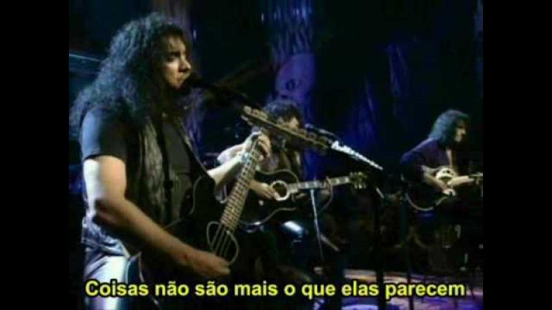 Kiss - A World Without Heroes [Legendado PT_BR]