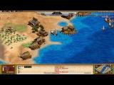 AoAK - Enter The Sahara - Tatoh vs Melkor - Game 3