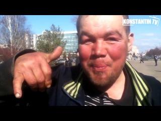 Бокс Крид: Наследие Рокки (русский трейлер)