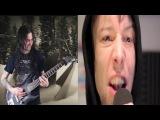 Metal Meets Metal I Metallica's King Nothing Meets Lamb of God (w Leo - Frog Leap Studios)