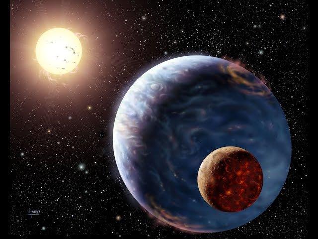 С точки зрения науки: Венера - зловещий близнец Земли National Geographic. Наука и образов ...