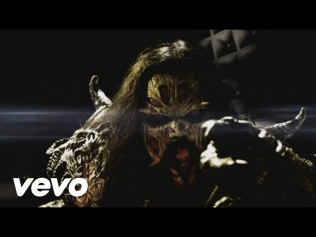 Lordi - This Is Heavy Metal