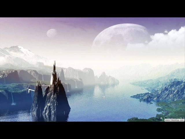 Gaia - Aisha ( Original Mix ) [HD]