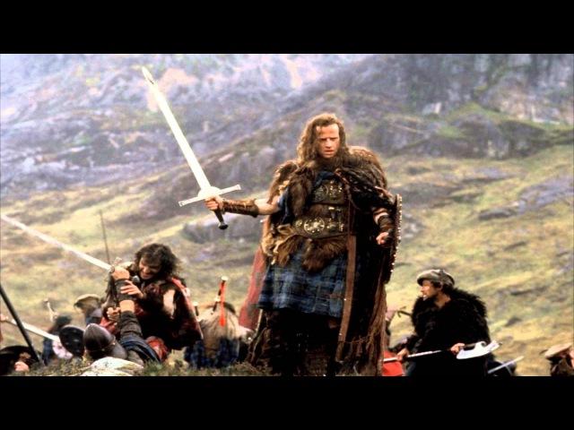 Средневековая музыка — Шотландская волынка