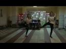 Dancehall-Lana Suhareva Nusha Suhareva